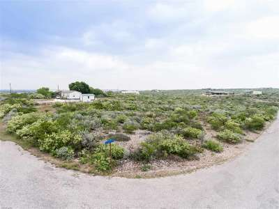 Brackettville, Del Rio, Comstock Residential Lots & Land ACTIVE: 26 Bullis Well