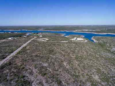 Brackettville, Del Rio, Comstock Residential Lots & Land ACTIVE: 44 Overview Point