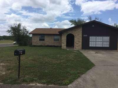 Brackettville, Del Rio, Comstock Rental NEW: 100 Hermosa Drive