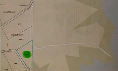 Brackettville, Del Rio, Comstock Residential Lots & Land ACTIVE: Lot 18, Chaparr Al Dr., Salem Point