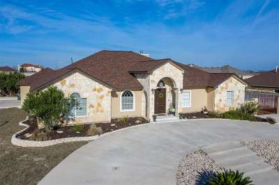 Del Rio TX Single Family Home ACTIVE: $315,000
