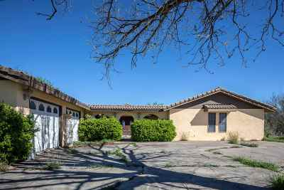 Del Rio Single Family Home ACTIVE: 2360 Packsaddle Trail