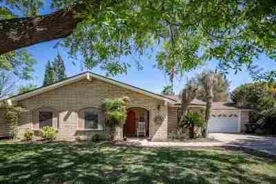 Del Rio Single Family Home UNDER CONTRACT-OPTION: 205 Far Hills
