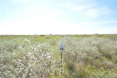 Del Rio Residential Lots & Land ACTIVE: 1787 Diego Loop