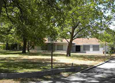 Brackettville, Del Rio, Comstock Single Family Home ACTIVE: 400 W Academy St