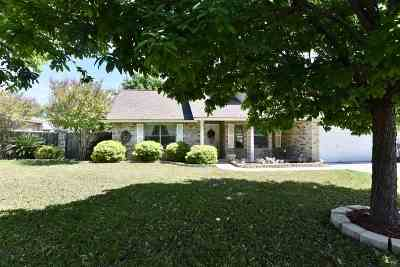 Single Family Home ACTIVE: 224 White Feather Trail