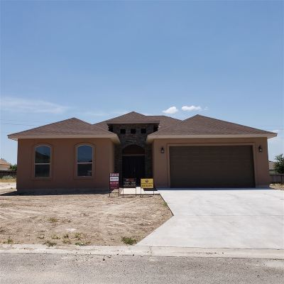 Del Rio Single Family Home ACTIVE: 141 Red Cloud