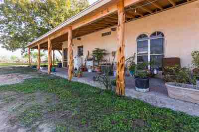 Brackettville, Del Rio, Comstock Single Family Home ACTIVE: 1059 Pike Road