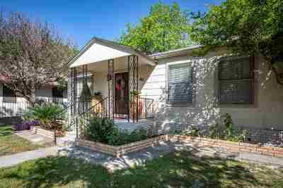 Brackettville, Del Rio, Comstock Rental ACTIVE: 401 Edna