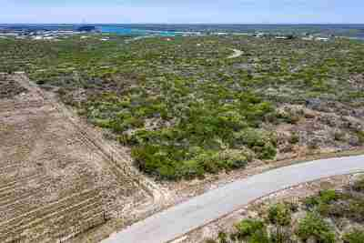 Brackettville, Del Rio, Comstock Residential Lots & Land ACTIVE: 6 Longhorn Rd