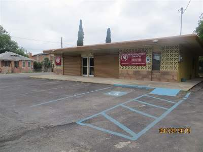 Commercial ACTIVE: 300 W Garza St