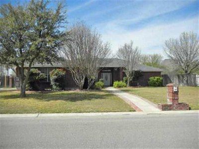 Brackettville, Del Rio, Comstock Rental ACTIVE: 208 Silver Sage - Rental