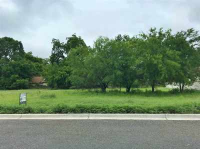 Brackettville, Del Rio, Comstock Residential Lots & Land ACTIVE: 112 Vineyard Creek Circle