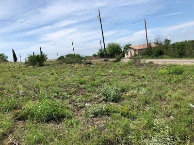 Brackettville, Del Rio, Comstock Residential Lots & Land ACTIVE: 222 Wendy Drive
