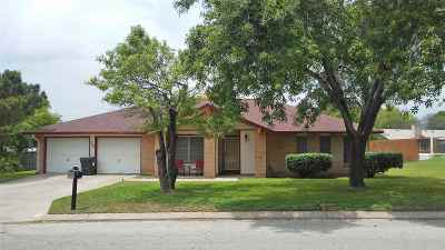 Brackettville, Del Rio, Comstock Rental ACTIVE: 204 Meandering Way