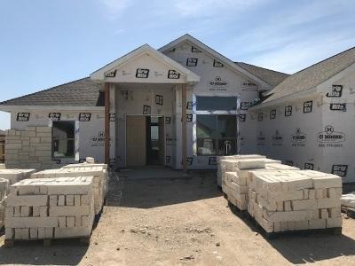 Del Rio Single Family Home NEW: 414 Quail Creek Dr