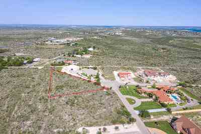 Brackettville, Del Rio, Comstock Residential Lots & Land NEW: 209 Agua Dulce Trail