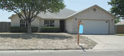 Brackettville, Del Rio, Comstock Single Family Home ACTIVE: 131 Windlake Loop