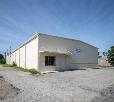 Commercial Lease ACTIVE: 128 Kings Way