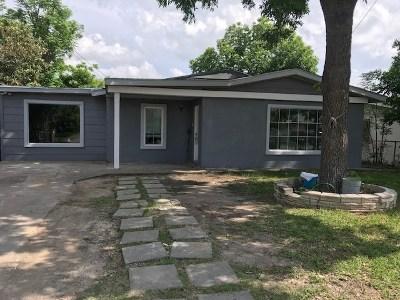 Brackettville, Del Rio, Comstock Single Family Home ACTIVE: 106 Braun St.