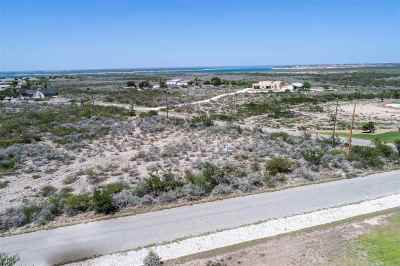 Brackettville, Del Rio, Comstock Residential Lots & Land ACTIVE: 72 Quanah Pass
