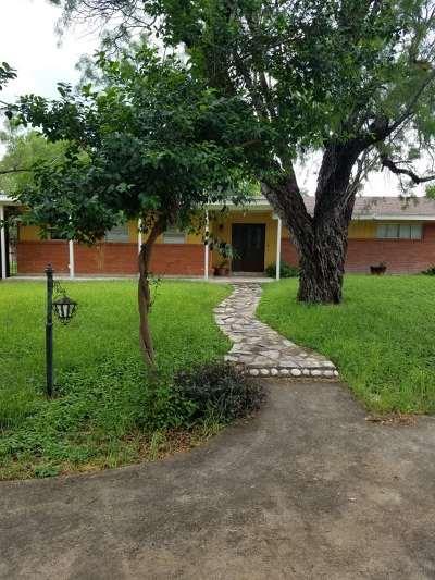 Brackettville, Del Rio, Comstock Rental ACTIVE: 705 E Losoya St.