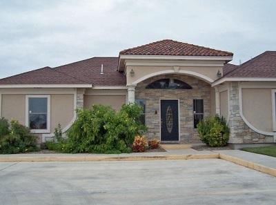 Brackettville, Del Rio, Comstock Rental ACTIVE: 901 Kings Way - A - Rental