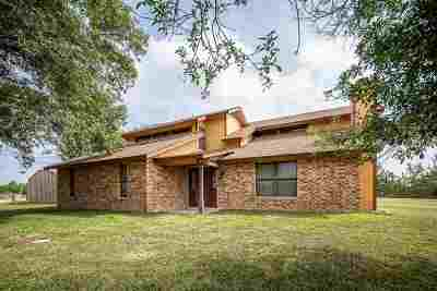 Single Family Home ACTIVE: 107 Packsaddle Circle