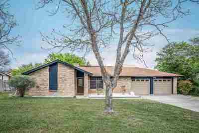 Brackettville, Del Rio, Comstock Rental ACTIVE: 112 Tomahawk Trl