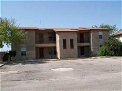 Brackettville, Del Rio, Comstock Rental ACTIVE: 100 Shannon Circle Unit B--rental