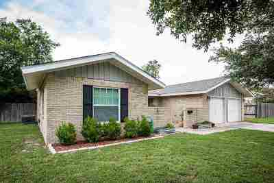 Brackettville, Del Rio, Comstock Rental NEW: 203 Crestline Drive