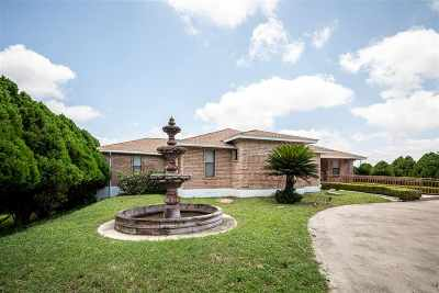 Single Family Home NEW: 209 Quail Creek Dr