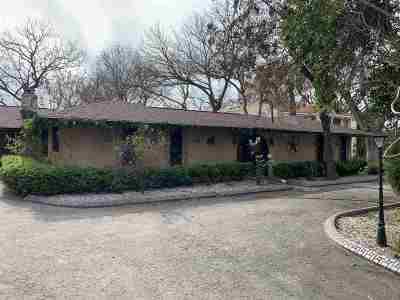 Brackettville, Del Rio, Comstock Rental ACTIVE: 511 Qualia Dr. - Rental