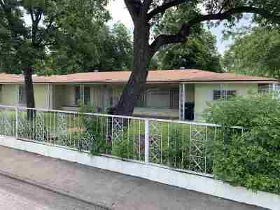 Del Rio Single Family Home ACTIVE: 905 W Garza St
