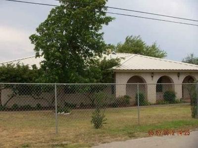 Brackettville, Del Rio, Comstock Rental ACTIVE: 102 Blue Ridge