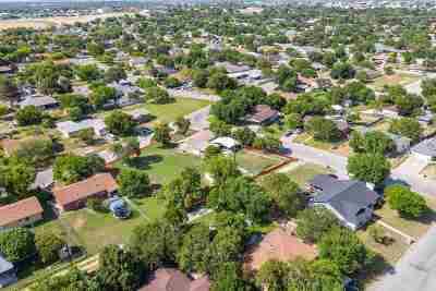 Del Rio Single Family Home UNDER CONTRACT-OPTION: 600 W 13th