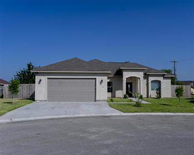 Single Family Home ACTIVE: 121 Red Cloud Tr