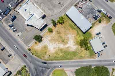 Brackettville, Del Rio, Comstock Residential Lots & Land ACTIVE: 132 Chevrolet Drive