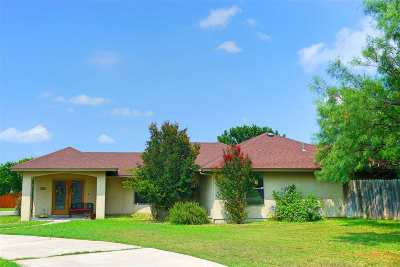 Single Family Home ACTIVE: 309 Echo Valley Dr