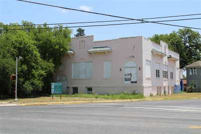 Brackettville, Comstock, Del Rio Commercial ACTIVE: 201 E Garfield St