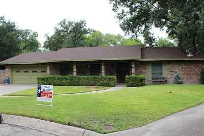 Brackettville, Del Rio, Comstock Single Family Home ACTIVE: #4 Palm