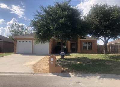 Brackettville, Del Rio, Comstock Single Family Home ACTIVE: 93 Medicine Bow Trl.
