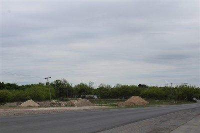 Brackettville, Del Rio, Comstock Residential Lots & Land ACTIVE: 2595 Cienegas Rd