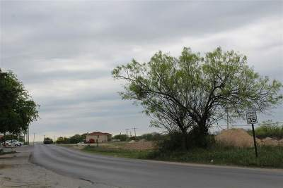 Brackettville, Del Rio, Comstock Residential Lots & Land ACTIVE: 2635 Cienegas Rd