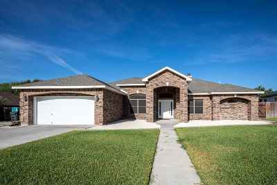Single Family Home ACTIVE: 229 Saddle Blanket Trail