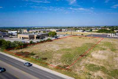 Residential Lots & Land ACTIVE: 2003 N Bedell Ave