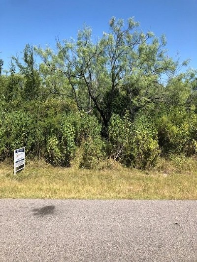 Brackettville, Del Rio, Comstock Residential Lots & Land ACTIVE: 179 Fairway Circle