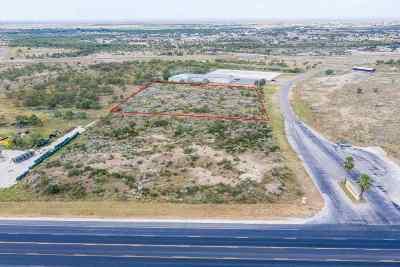 Brackettville, Del Rio, Comstock Residential Lots & Land ACTIVE: 6307 Las Brisas
