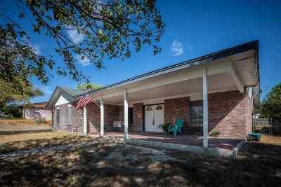 Brackettville, Del Rio, Comstock Rental ACTIVE: 106 Rawhide--rental