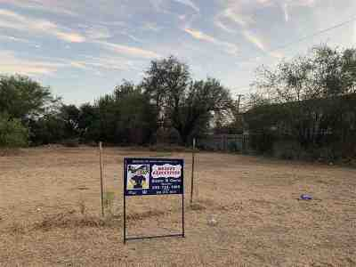 Brackettville, Del Rio, Comstock Residential Lots & Land ACTIVE: 100 1/2 Edwards St.